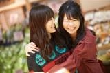 『横山由依(AKB48)がはんなり巡る京都いろどり日記』〜山本彩と大阪をこってりめぐりまっせ!〜10月18日放送(C)関西テレビ