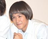 ドラマ『僕たちがやりました』の制作発表会に出席した葉山奨之 (C)ORICON NewS inc.