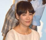 ドラマ『僕たちがやりました』の制作発表会に出席した水川あさみ (C)ORICON NewS inc.