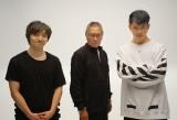 MIYAVI vs 三浦大知「Dancing With My Fingers」MV公開(三池崇史監督)