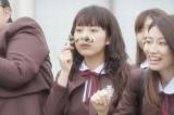12月23日公開 (C)2017 「みせコド」製作委員会(C)2012 水波風南/小学館