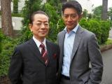 『相棒season16』10月18日スタート。水谷豊、反町隆史のコンビも3年目に突入 (C)ORICON NewS inc.
