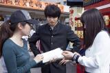 『氷菓』メイキング写真 (C)2017「氷菓」製作委員会