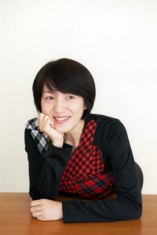 「リラックマ」15周年記念Netflixオリジナル作品こま撮りアニメーションシリーズ『リラックマとカオルさん』脚本を担当する荻上直子氏