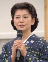 NHK大河 斉藤由貴代役に南野陽子 (17年10月18日)