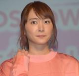 高校生告白の練習台となった新垣結衣 (C)ORICON NewS inc.