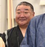 明治座11月公演『京の螢火』公開けいこに参加した深沢敦 (C)ORICON NewS inc.