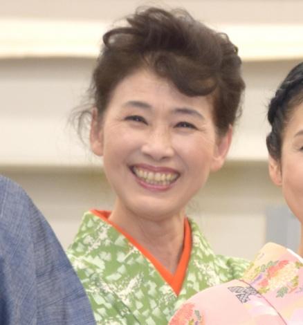 沢田亜矢子の画像・写真 | 黒木瞳、筧利夫と夫婦役「愛はまだ始まっ ...
