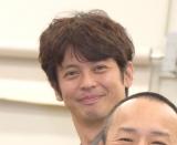 明治座11月公演『京の螢火』公開けいこに参加した河合我聞 (C)ORICON NewS inc.