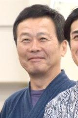 明治座11月公演『京の螢火』公開けいこに参加した伊藤正之 (C)ORICON NewS inc.