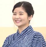 明治座11月公演『京の螢火』公開けいこに参加した田村芽実 (C)ORICON NewS inc.