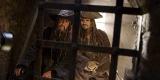 映画『パイレーツ・オブ・カリビアン/最後の海賊』ポール・マッカートニー(左)撮影舞台裏メイキング映像解禁