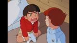 『エスパー魔美』第54話「たんぽぽのコーヒー」(C)藤子プロ/シンエイ