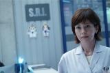 テレビ朝日系『科捜研の女 season17』第1話より。榊マリコ役の沢口靖子(C)テレビ朝日