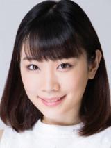 舞台『モブサイコ100』米里イチ 役:末永みゆ