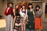 『第96回全国高校サッカー選手権大会』応援歌にLittle Glee Monster (C)日本テレビ