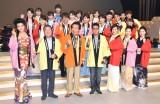 『第17回 虹の架け橋まごころ募金コンサート』公演の模様 (C)ORICON NewS inc.