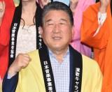 『第17回 虹の架け橋まごころ募金コンサート』公演に出演した徳光和夫 (C)ORICON NewS inc.