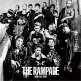 THE RAMPAGE from EXILE TRIBEの4thシングル「100degrees」(CD+DVD)