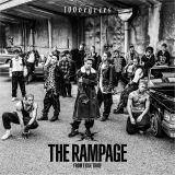 THE RAMPAGE from EXILE TRIBEの4thシングル「100degrees」(CD)