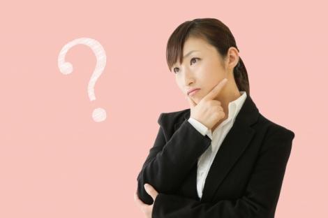 面接で成功するための志望動機の考え方を紹介(写真はイメージ)