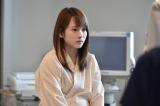 27日放送のTBS系連続ドラマ『コウノドリ』(毎週火曜 後10:00)に出演する川栄李奈 (C)TBS