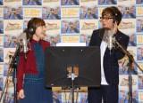 「夏菜子ちゃんの声は特別な波動出てるよね」と山寺宏一(C)2017 原ゆたか/ポプラ社,映画かいけつゾロリ製作委員会