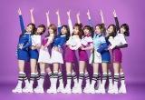 アジア発の9人組ガールズグループTWICE