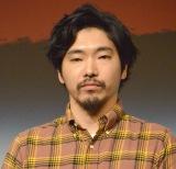 FOD連続ドラマ『ROAD TO EDEN』完成披露試写会に出席した柄本佑 (C)ORICON NewS inc.