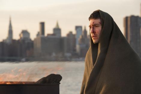 Netflixオリジナルドラマ『Marvel パニッシャー』11月17日より全世界同時オンラインストリーミング