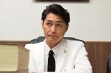 法廷でも白いスーツ(C)テレビ朝日