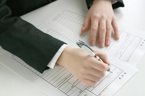 世代によって書き方のポイントが変わる 失敗しない職務経歴書の書き方を紹介(写真はイメージ)