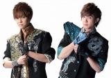 『キングオブコント2017』第一回戦を突破したBOYS AND MENの水野勝と田村侑久