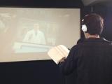 日本テレビ系『金曜ロードSHOW!』で8月4日に放送される映画『ジュラシック・ワールド』新吹き替え版キャストを務める田中直樹