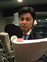 日本テレビ系『金曜ロードSHOW!』で8月4日に放送される映画『ジュラシック・ワールド』新吹き替え版キャストを務める森圭介