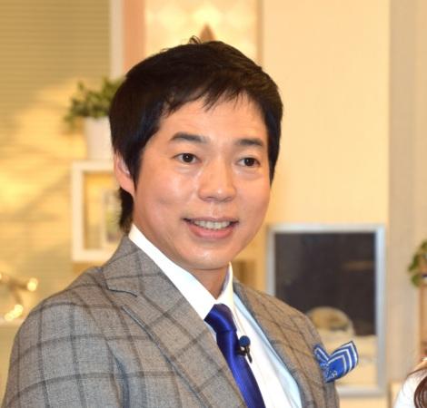 今田耕司=テレビ朝日『テンション上がる会』初回収録後囲み取材 (C)ORICON NewS inc.