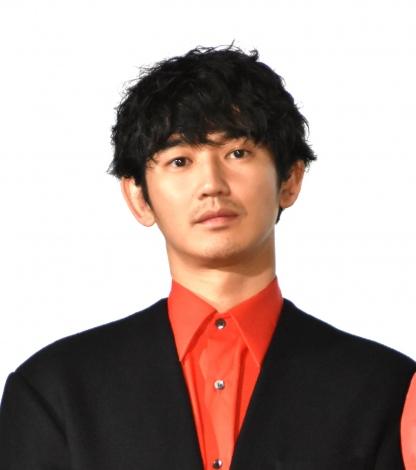 映画『ミックス。』初日舞台あいさつに出席した瑛太 (C)ORICON NewS inc.