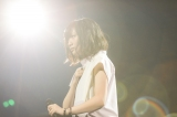 ももいろクローバーZ有安杏果初の単独日本武道館公演『ココロノセンリツ 〜feel a heartbeat〜 Vol.1.5』より
