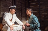テレビ東京のドラマ『破獄』が海外のバイヤーが選んだ「MIPCOM BUYERS' AWARD for Japanese Drama」でグランプリを受賞(左から)ビートたけし、山田孝之(C)テレビ東京