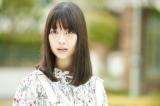 普段は黒髪ロングヘアー(C)2017「恋と嘘」製作委員会(C)ムサヲ/講談社