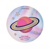 『ユニバース マルチパレット』#1 ピンクギャラクシー/2,484円(税込)