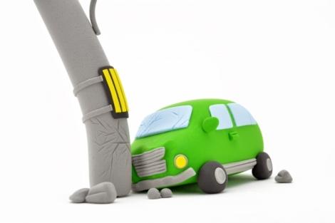 交通事故による高額賠償の事例や「モノ」以外の補償について紹介