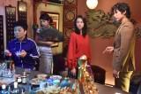 日本テレビ系連続ドラマ『今からあなたを脅迫します』(毎週日曜 後10:30)第2話場面カット (C)日本テレビ