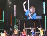 夢みるアドレセンス『#ユメトモの輪ツアー 2015春』最終公演の大喜利コーナーより (C)ORICON NewS inc.