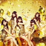 夢みるアドレセンスのメジャー2ndシングル「サマーヌード・アドレセンス」初回生産限定盤A(CD+DVD)