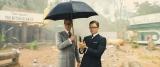 『キングスマン:ゴールデン・サークル』場面写真(C)2017 Twentieth Century Fox Film Corporation