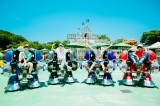 DISH//日本武道館単独公演に出演が決まったMAGiC BOYZ