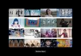 Perfumeの3年9ヶ月ぶり2作目のMV集『Perfume Clips 2』(写真はBD/DVD初回盤)