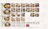 券売機イメージ写真 上段右端に「CDを食べれば」ボタン