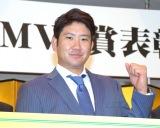 「東京ドームMVP賞」を受賞した巨人・菅野智之投手 (C)ORICON NewS inc.